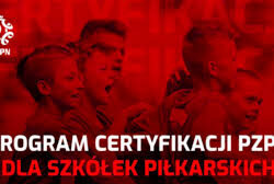 program certyfikacji druga tura