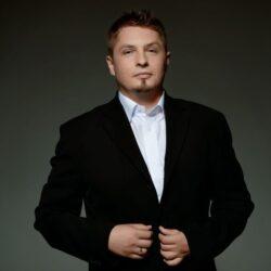 Jakub Drwal trener