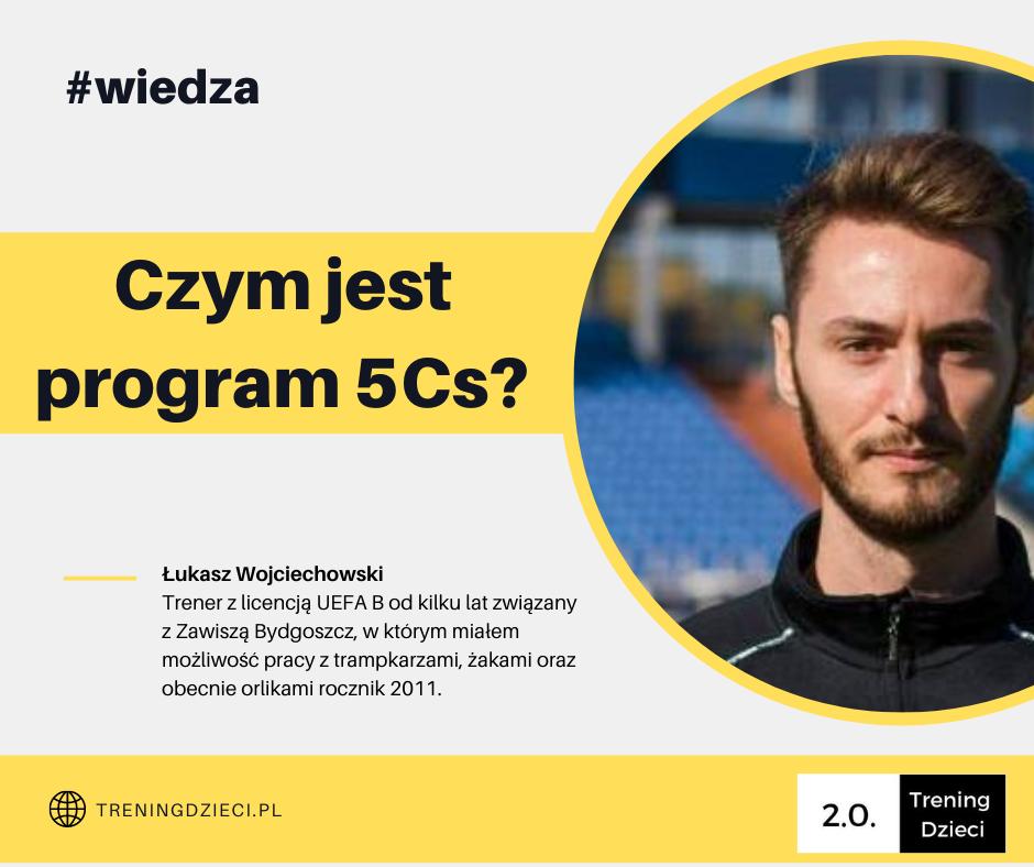 Program 5cs